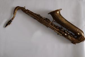 Saxophonunterrcht in Wien